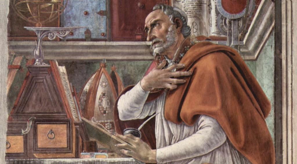 Augustine Botticelli