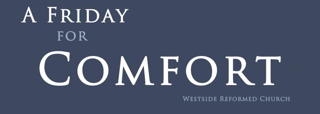 FridayComfortFB