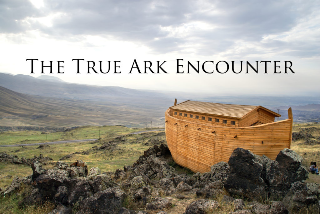 The True Ark Encounter